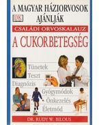 Cukorbetegség - Dr. Rudy W. Bilous