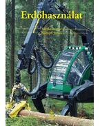Erdőhasználat - Dr. Rumpf János
