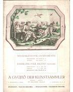 A Gyüjtő V. évf. 3-4. szám (különszám: magyar keramika) - Dr. Siklóssy László
