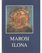 Marosi Ilona (Dedikált) - Dr. Sinóros Szabó Katalin