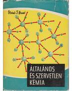 Általános és szervetlen kémia - Dr. Straub F. Brunó