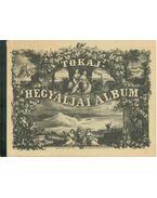 Tokaj-hegyaljai album - Dr. Szabó József, Török István