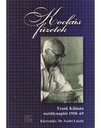 Kockás füzetek - Dr. Szabó László