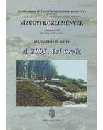 Vzügyi közlemények - különszám - III. kötet - Dr. Szlávik Lajos
