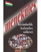 Menekülés - Dr. Tanka László (főszerk.)