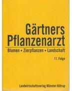 Gärtners Pflanzenarzt 11. Folge - Dr. Theodor Kock