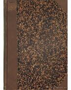 Vizügyi és hajózási közlöny 1901. XI. évfolyam (teljes) - Dr. Török Emil (fel. szerk.)