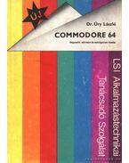 Commodore 64 - Dr. Úry László