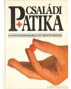 Családi patika (1994) - Dr. Varró Mihály, Dr. Varróné Baditz Márta