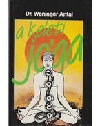 A keleti jóga - Dr. Weininger Antal