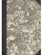 Medicus Universalis 1978. XI. évfolyam (teljes) - Dr. Werkner János (szerk.)