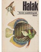 Halak - Dr. Wiesinger Márton