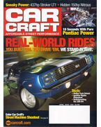 Car Craft 2005 April - Drew Hardin