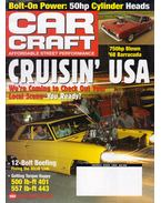 Car Craft 2005 March - Drew Hardin