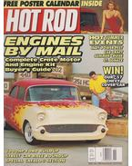 Hot Rod 1994. November - Drew Hardin