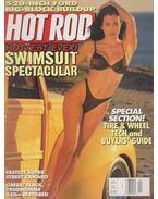 Hot Rod 1995. April - Drew Hardin