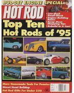Hot Rod 1995. December - Drew Hardin