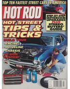 Hot Rod 1995. February - Drew Hardin