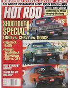 Hot Rod 1995. July - Drew Hardin