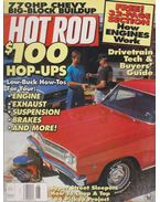 Hot Rod 1995. June - Drew Hardin