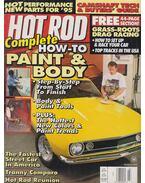 Hot Rod 1995. March - Drew Hardin