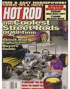 Hot Rod 1995. May - Drew Hardin