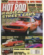 Hot Rod 1995. November - Drew Hardin
