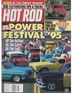 Hot Rod 1995. September - Drew Hardin