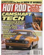 Hot Rod 1996. April - Drew Hardin