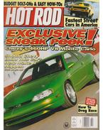 Hot Rod 1996. February - Drew Hardin
