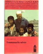 Emmanuelle nővér - Dreyfus, Paul