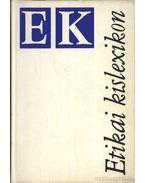Etikai kislexikon - Drobnyickij