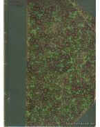 Szőlőgazdasági értesítő 1912. évfolyam (teljes) - Drucker Jenő dr.