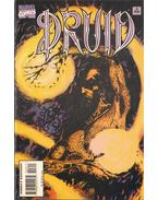 Druid Vol. 1. No. 3 - Ellis, Warren, Manco, Leonardo