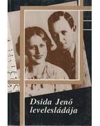 Dsida Jenő levelesládája (1928-1938) - Dsida Jenő, Csiszér Alajos (szerk.)
