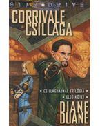 Corrivale csillaga - Duane, Diane