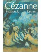 Cézanne (Posterbook) - Düchting, Hajo