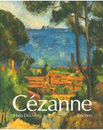 Paul Cézanne - Düchting, Hajo