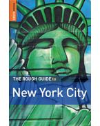 The Rough Guide to New York City - DUNFORD, MARTIN