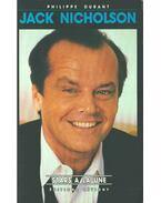 Jack Nicholson - Durant, Philippe
