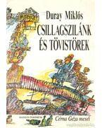 Csillagszilánk és tövistörek - Duray Miklós
