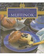 Főzőiskola ínyenceknek - Muffinok - Dús Ágnes