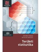 Területi statisztika - Dusek Tamás; Kotosz Balázs