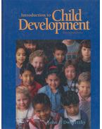 Introduction to Child Development - Dworetzky, John P.