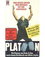Platoon - Dye, Dale A.