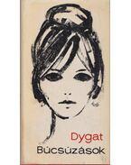 Búcsúzások - Dygat, Stanislaw