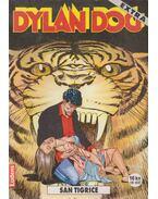 Dylan Dog Extra - San tigrice