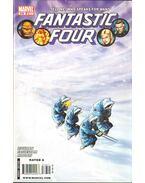 Fantastic Four No. 576 - Eaglesham, Dale, Hickman, Jonathan