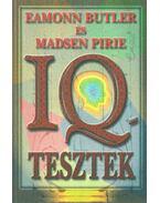 IQ-tesztek - Eamonn Butler, Pirie, Madsen