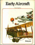 Early Aircraft - Segrelles, Vincente